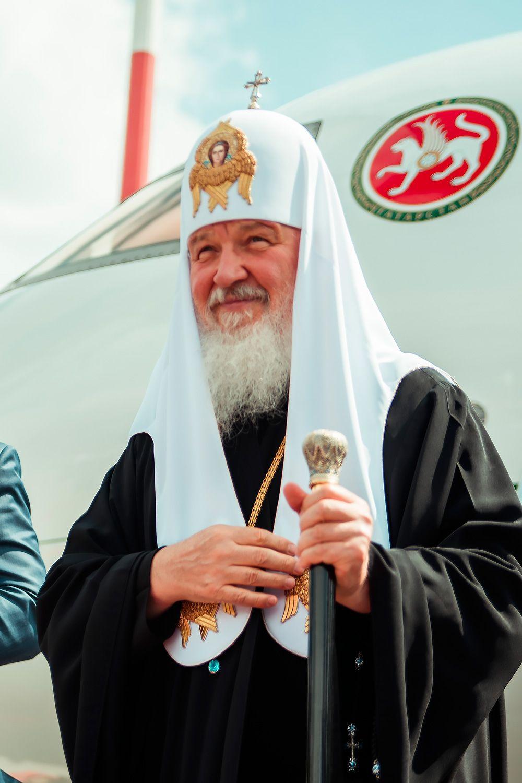 Патриарх кирилл об алкоголизме
