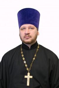 Протоиерей Андрей Стребков