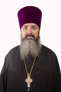 Протоиерей Иоанн Антипов