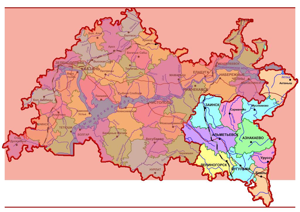 Альметьевская епархия