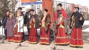 Программа «Православный календарь» от 22 марта 2016 года