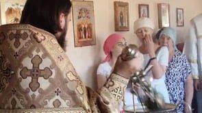 Программа «Православный календарь» от 23 августа 2016 года